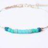 Cubic bracelet Glacé