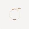 BLACK Slice Bracelet